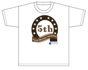 Railway Family Center Camp T shirts
