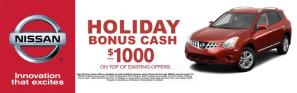 DARCARS Nissan Website Advertisement