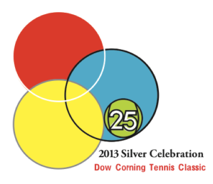 DOW Corning Tennis Classic Submitted Logo