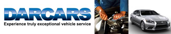 DARCARS pamphlet logo