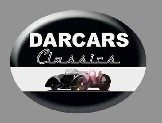 darcars pin