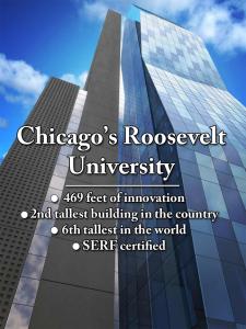 Roosevelt Promotion Ad